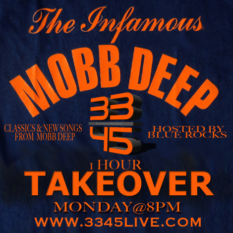 MOBB DEEP TAKEOVER