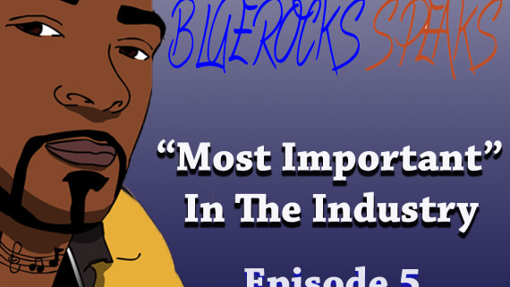 Blue Rocks Speaks Ep 5
