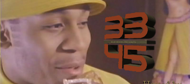 LL COOL J TAKEOVER